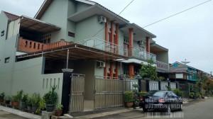 Rumah dijual di VIDA Bekasi, rumah mewah di lokasi strategis yang sedang berkembang.