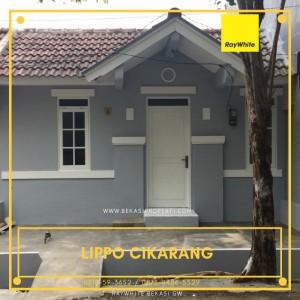rumah dijual lippo cikarang