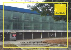 Dijual Ruko Kalimalang, di kompleks ruko jalan utama kalimalang, sangat strategis.